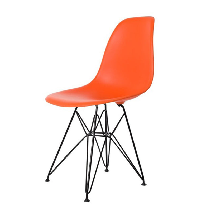 Eiffel Chair - Orange