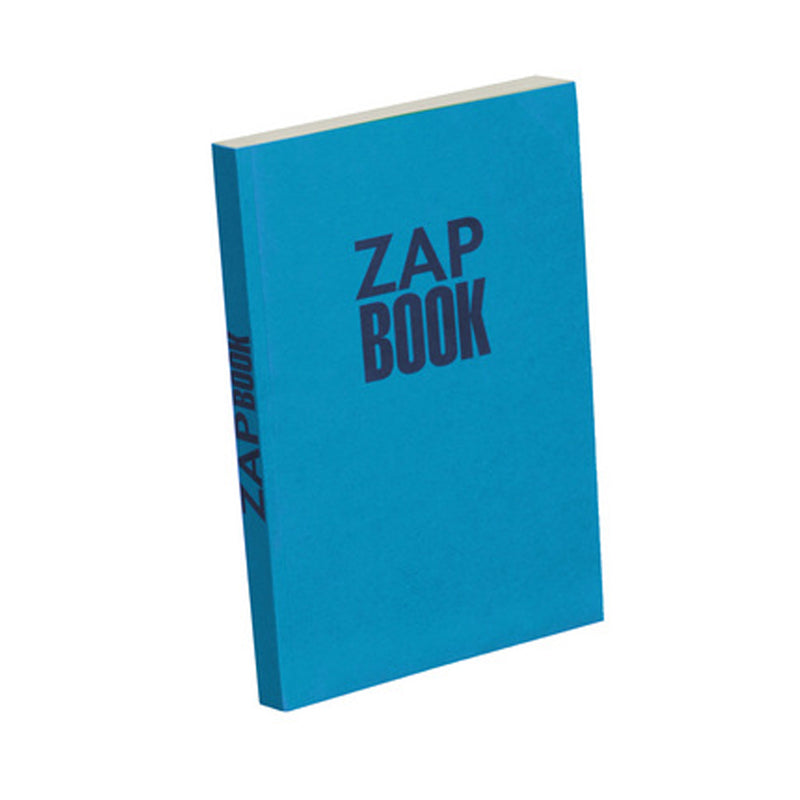 Clairefontaine ZAP Book - Blue Notebook | kids at home