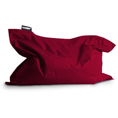 Karibu Beanbag Standard Indoor - Bourgogne | kids at home