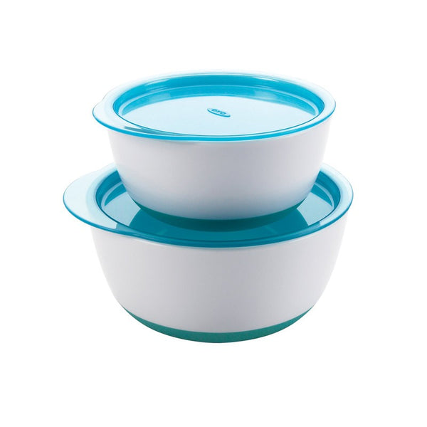 Small & Large Bowl Set - Blue
