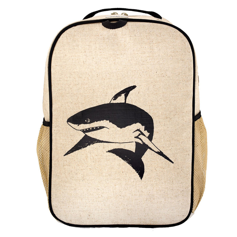 SoYoung Black Shark Grade School Backpack | kids at home