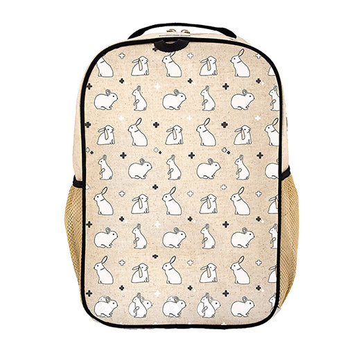 SoYoung Bunny Tile Grade School Backpack | kids at home