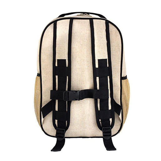 Bunny Tile Grade School Backpack