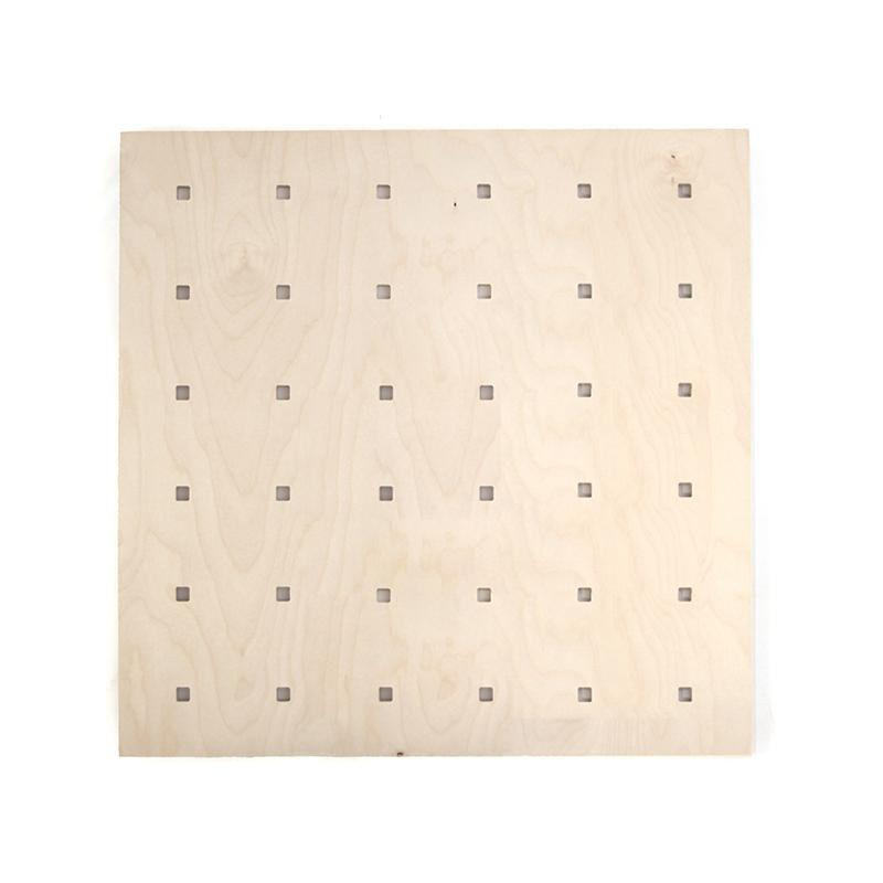 Gautier Studio Caramba Pegboard - Natural Birch Shelving | kids at home