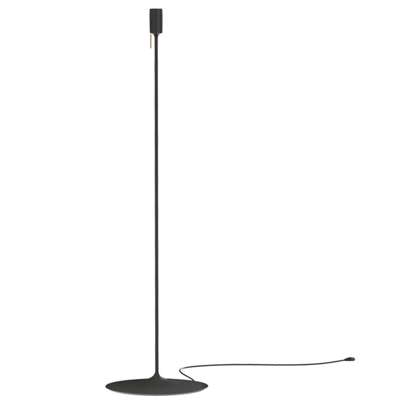 UMAGE Champagne Floor Stand - Black Lighting | kids at home
