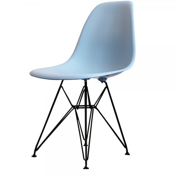 Eiffel Chair - Blue