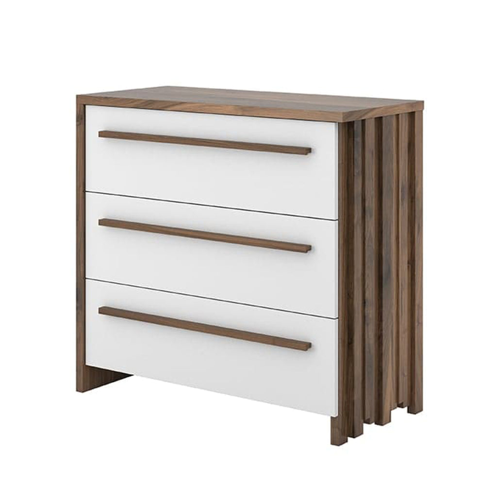 Verbois CITY 3 Drawers Dresser | kids at home