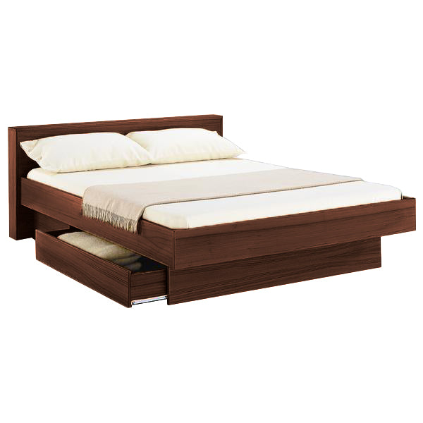 Mobican | Classica Full Bed