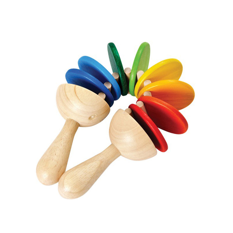 sustainable toys. plantoys. clatter