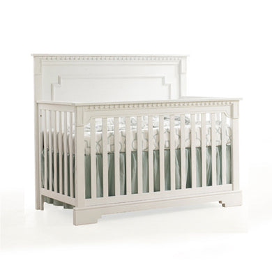 Natart Juvenile Ithaca 5-in-1 Convertible Crib Cribs | kids at home