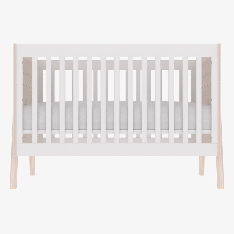 Little Guy Comfort Spot (2 in 1 ) Crib - Toddler Bed