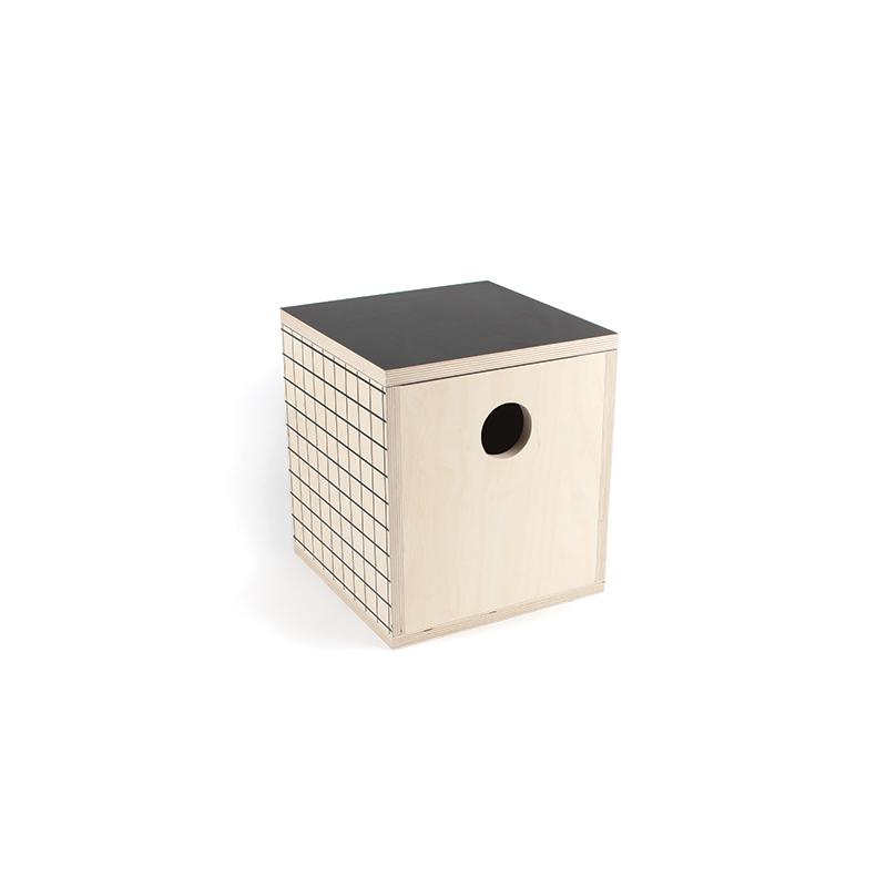 Gautier Studio Fizz Storage Cube - Large | kids at home