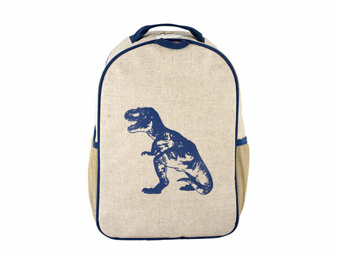 SoYoung Dino Toddler Backpack | kids at home