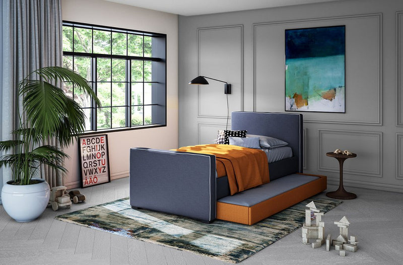 Monte Design | Trundle Bed