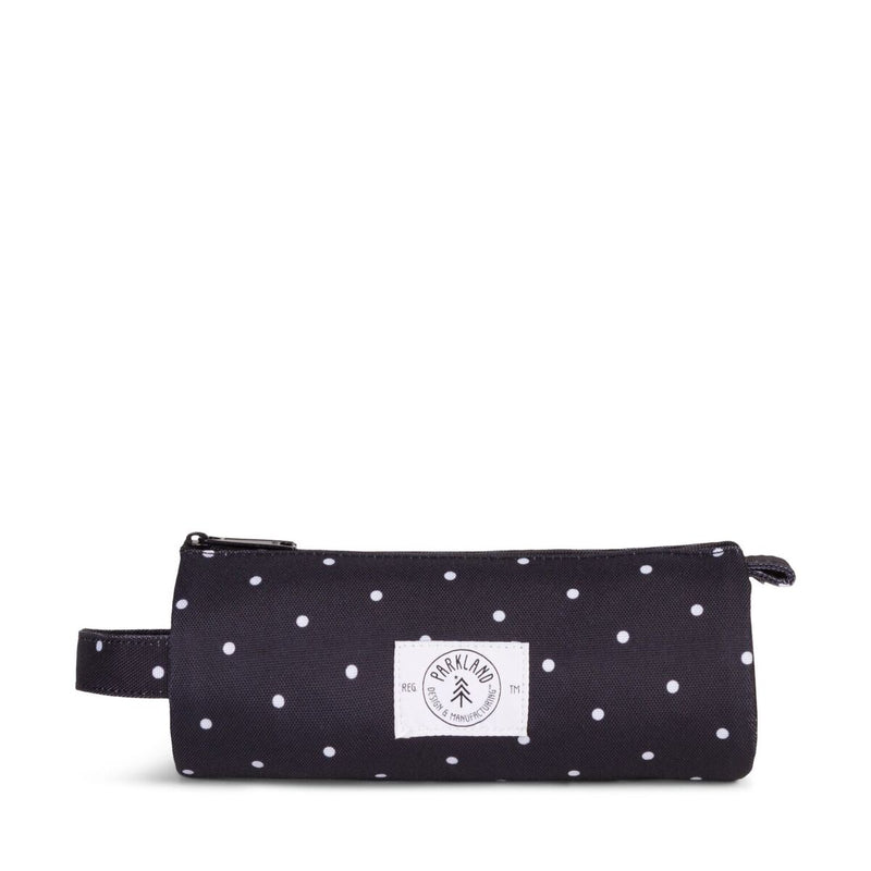 Parkland Highfield Small - Polka Dots Pencil Case | kids at home