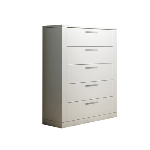 Nest Juvenile Milano 5 Drawer Dresser Dressers | kids at home