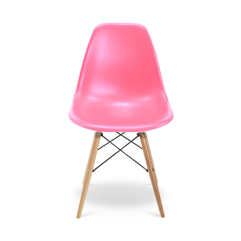 Plata Import | Kids Eiffel Chair - Pink