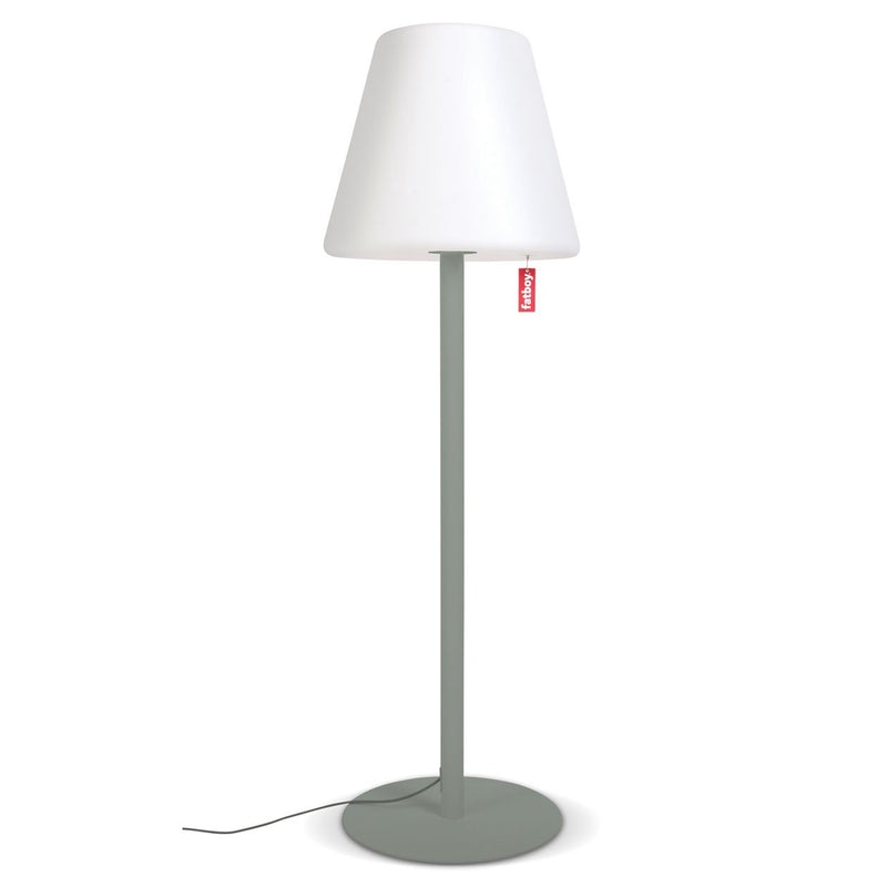 Fatboy Edison the Giant Lamp - Grey  | kids at home