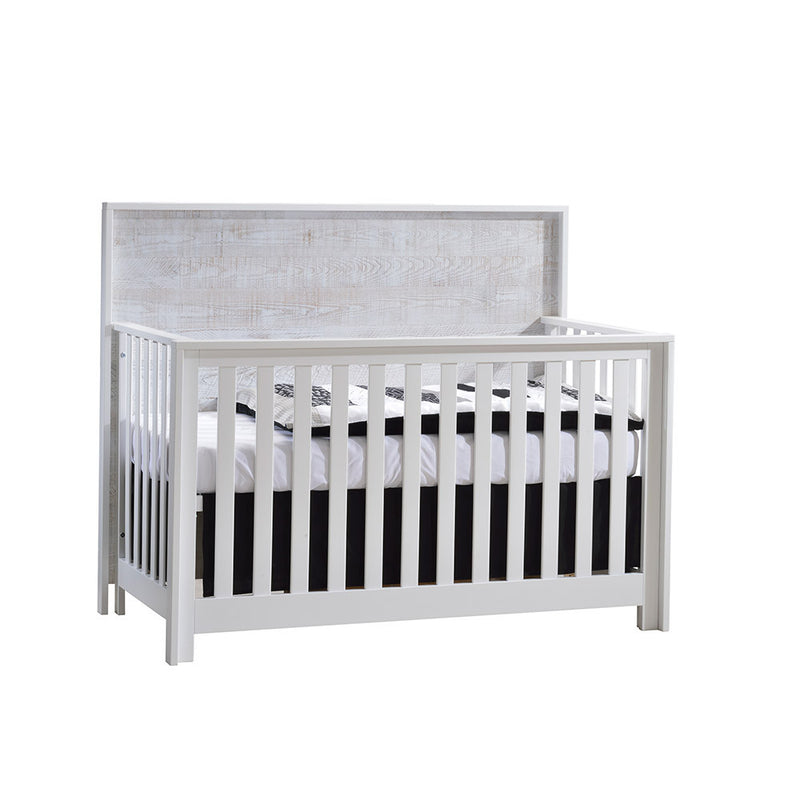Nest Juvenile | Vibe 5-in-1 Convertible Crib