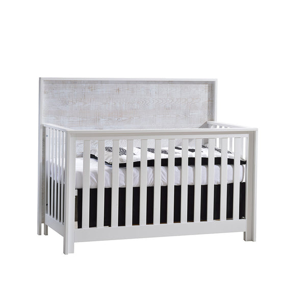 Nest - Vibe 5-in-1 Convertible Crib