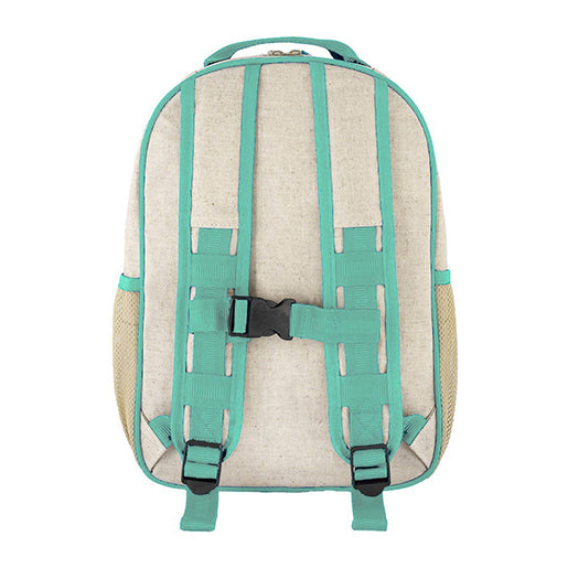 Olive Fox Grade School Backpack