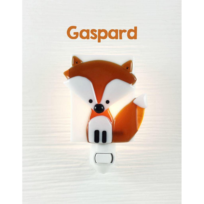 Veille Sur Toi Night Light - Gaspard | kids at home