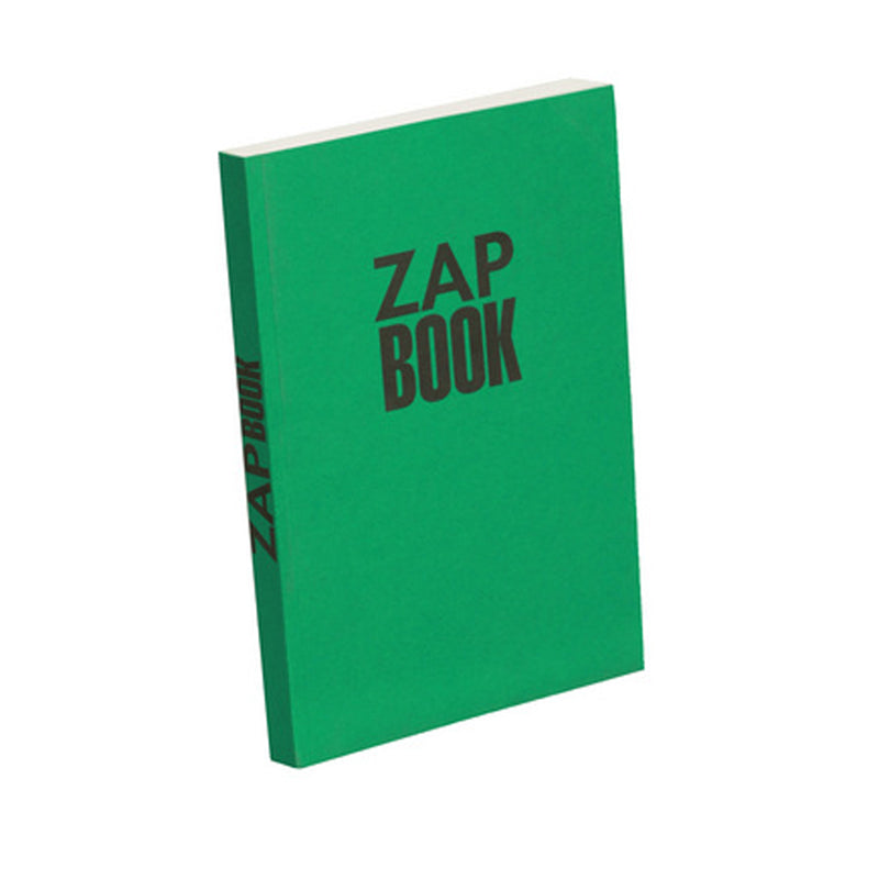 Clairefontaine ZAP Book - Green Notebook | kids at home
