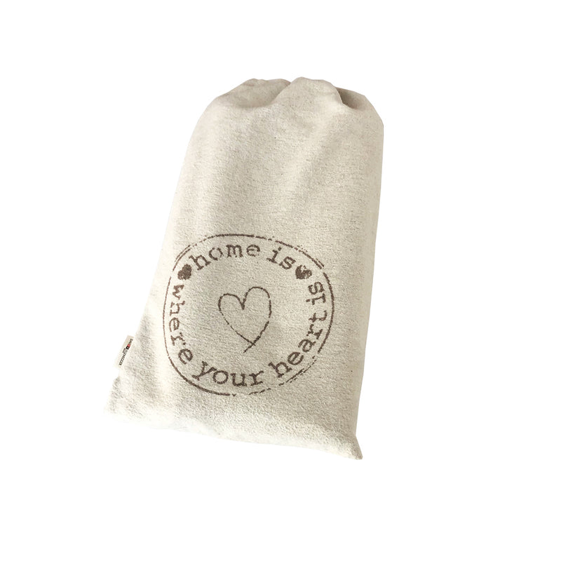 David Fussenegger | Chantal Collection Eco Throw Blanket w/ Bag