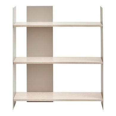 Umbra Triplet Shelf Shelving | kids at home