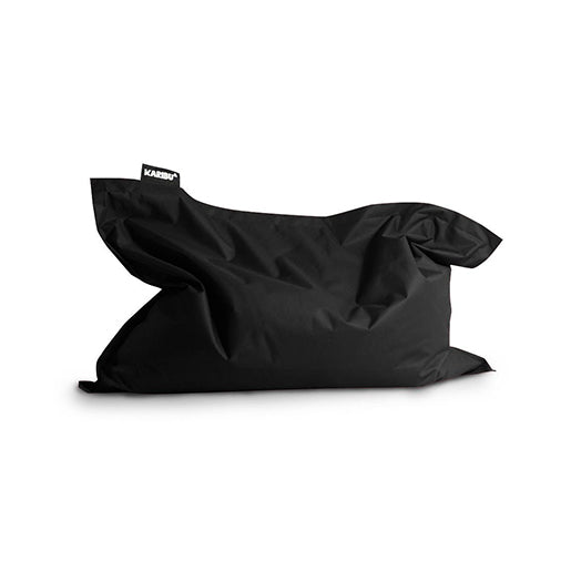 Karibu | Beanbag Junior Outdoor - Black