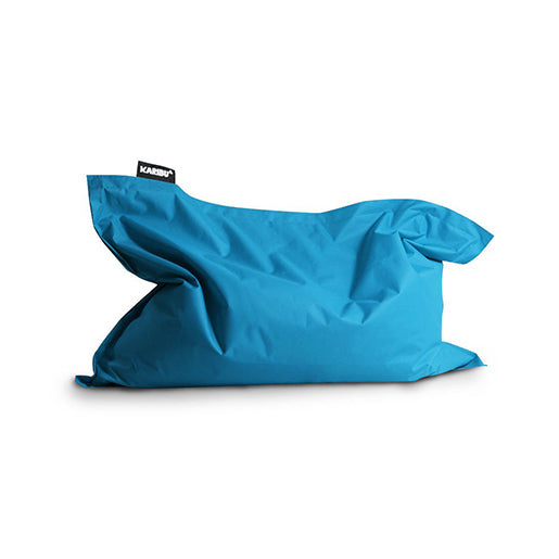 Karibu | Beanbag Junior Outdoor - Turquoise