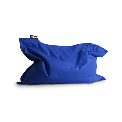 Karibu Beanbag Junior Outdoor - Dark Blue | kids at home