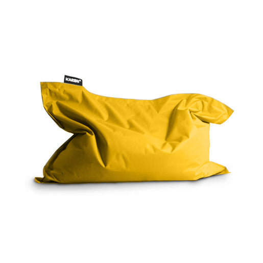 Karibu Beanbag Junior Outdoor - Yellow