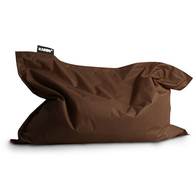 Karibu Beanbag Standard Outdoor - Brown | kids at home