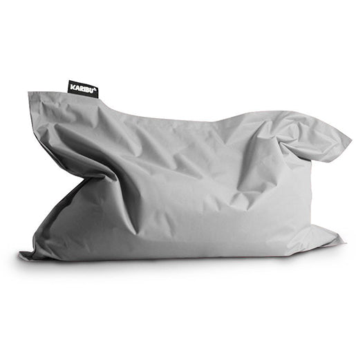 Karibu | Beanbag Standard Outdoor - Light Grey