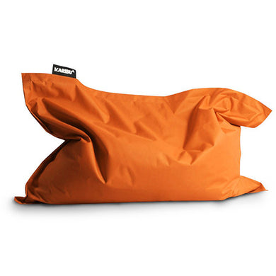 Karibu Beanbag Standard Outdoor - Orange | kids at home