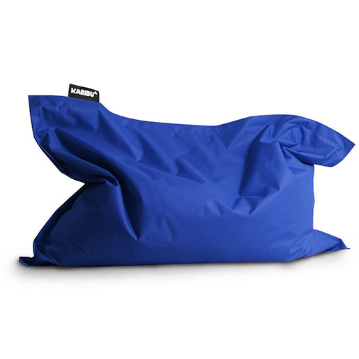 Karibu Beanbag Standard Outdoor - Royal Blue | kids at home