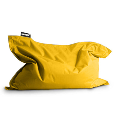 Karibu Beanbag Standard Outdoor - Yellow | kids at home