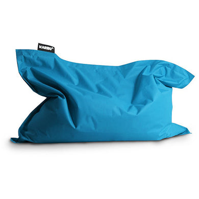 Karibu Beanbag Standard Outdoor - Turquoise | kids at home