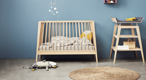 *** New *** Linea Crib - Leander