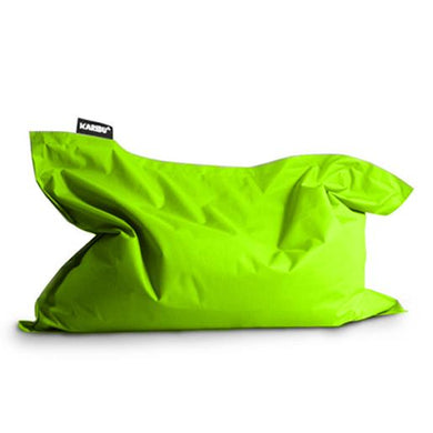 Beanbag Standard Outdoor - Lime Green