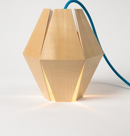 Loïc Bard Capside Lamp Lighting | kids at home