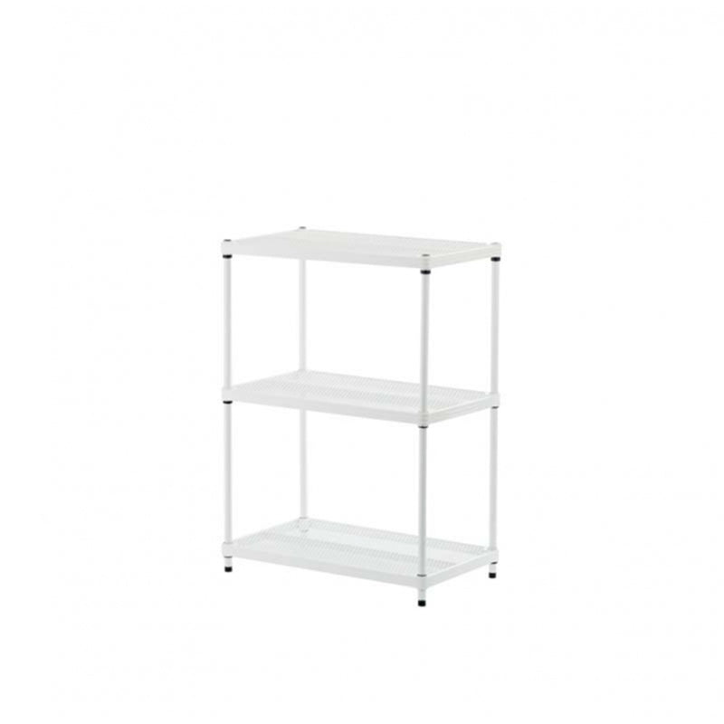 Design Ideas MeshWorks Shelving Unit - White | kids at home