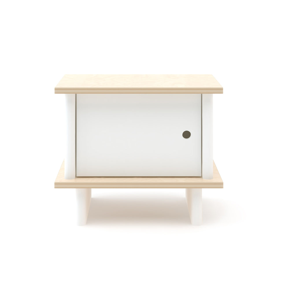 Oeuf | ML Nightstand - Birch