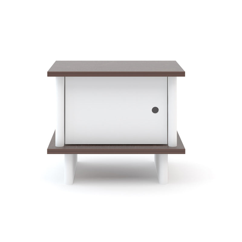 Oeuf ML Nightstand - Walnut | kids at home