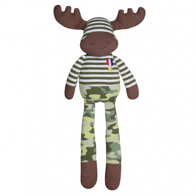 "Marshall Moose - 14"" Plush"
