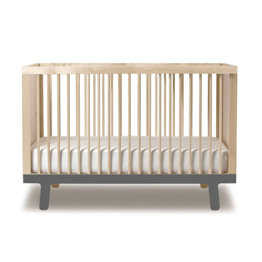 Oeuf | Natural Unfinished Sparrow Crib