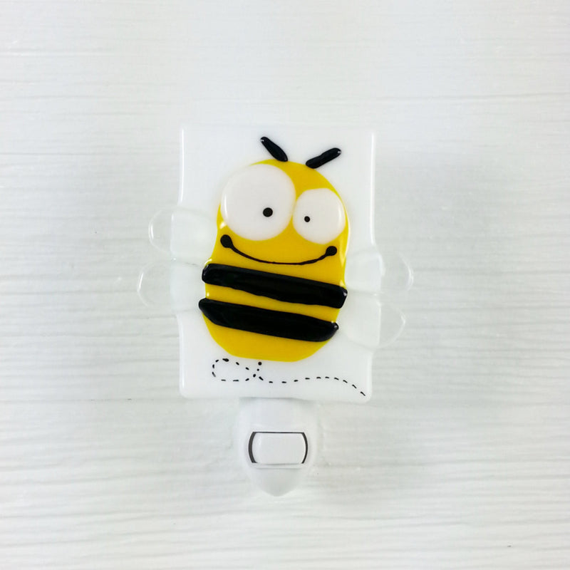 Veille Sur Toi Night Light - Bee | kids at home