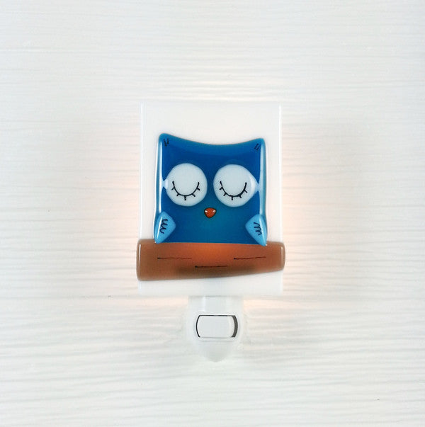 Veille Sur Toi Night Light - Owl | kids at home