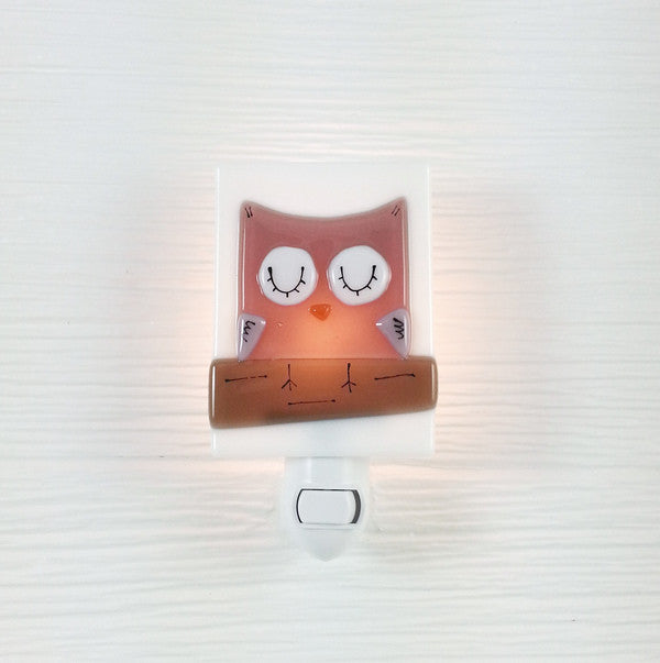 Night Light - Owl